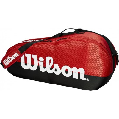 WILSON TEAM 1 COMPARTMENT SMALL WRZ857903