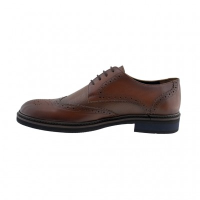 VICE LEATHER OXFORD 42015 ΤΑΜΠΑ