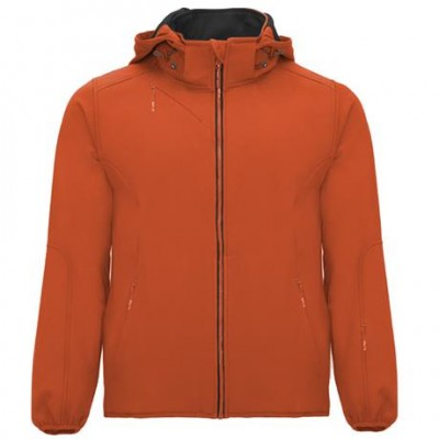 ROLY SOFT SHELL SIBERIA SS6428 311 ΠΟΡΤΟΚΑΛΙ