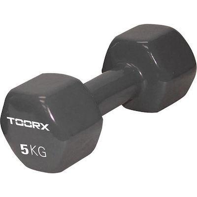 ΒΑΡΑΚΙ ΒΙΝΥΛΙΟΥ 5kg 10432080 TOORX