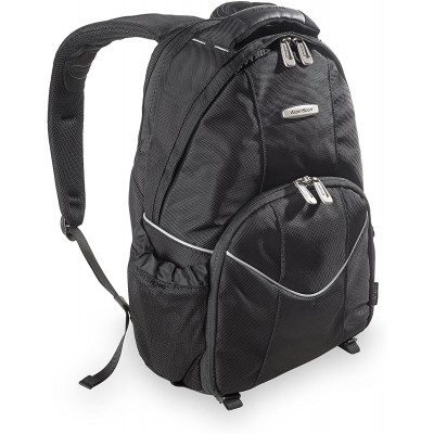 ASPENSPORT CAMERA AND LAPTOP BACKPACK 26 LITER BLACK AS09M15