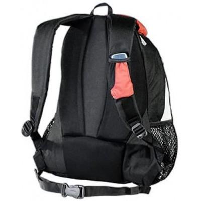 ASPENSPORT BACKPACK SEVILLA 30 LITER BLACK/RED AB06B05