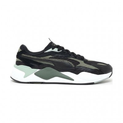 PUMA RS X3 WTR PUZZLE SYSTEM MENS TRAINERS 368641 01