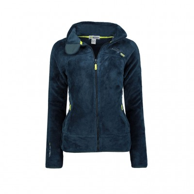 GEOGRAPHICAL NORWAY UPALINE WR624F/GN ΜΠΛΕ
