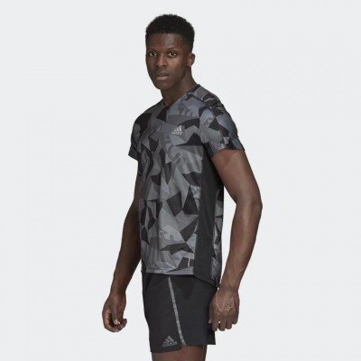 ADIDAS OWN THE RUN TEE GK8161
