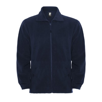 ROLY PIRINEO FLEECE JACKET CQ1089 02 ΜΑΥΡΟ