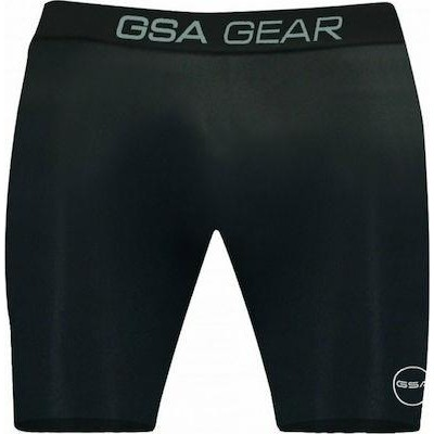 GSA COMPRESSION SHORTS ΚΟΛΑΝ 1717037 ΜΑΥΡΟ