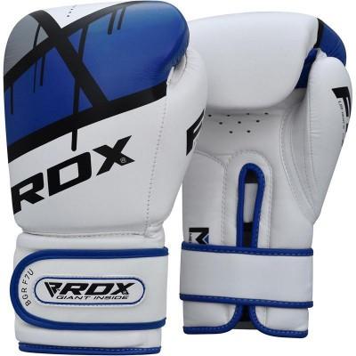 RDX F7 EGO BOXING GLOVES BGR-F7