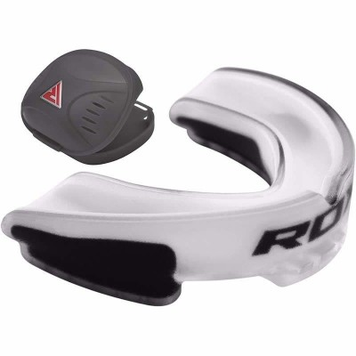 RDX 3W ADULT WHITE MOUTH GUARD GGS-3