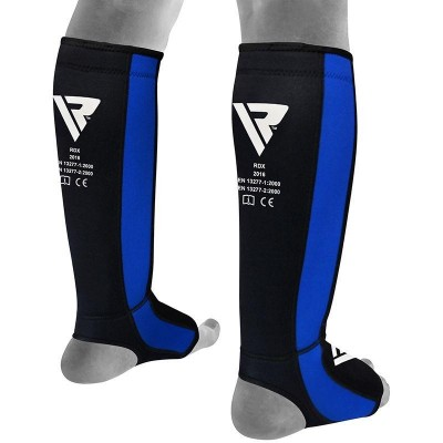 RDX T6 SHIN INSTEP GUARDS SGN-T6