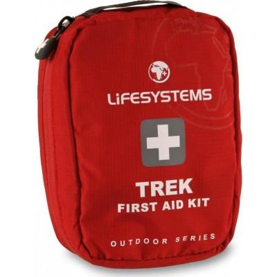 LIFESYSTEMS TREK FIRST AID KIT 826010