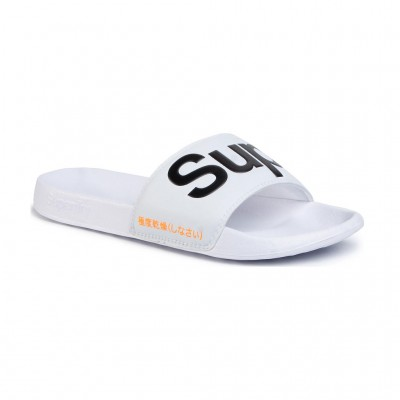 SUPERDRY POOL SLIDE MF310008A 01C