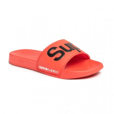 SUPERDRY POOL SLIDE MF310008A OMG