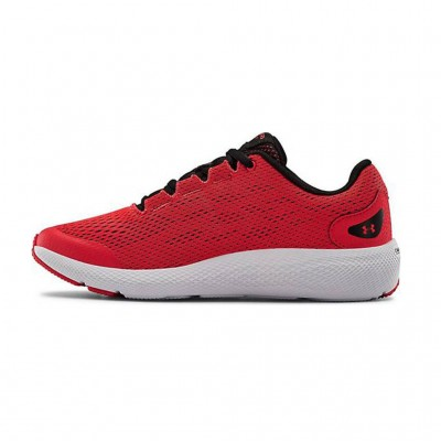 UNDER ARMOUR GRADE SCHOOL UA CHARGED PURSUIT 2 3022860 600