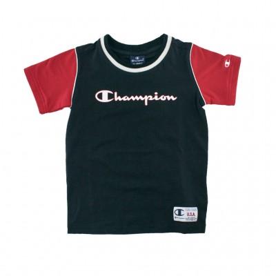 CHAMPION CREWNECK T-SHIRT 305631-KK001
