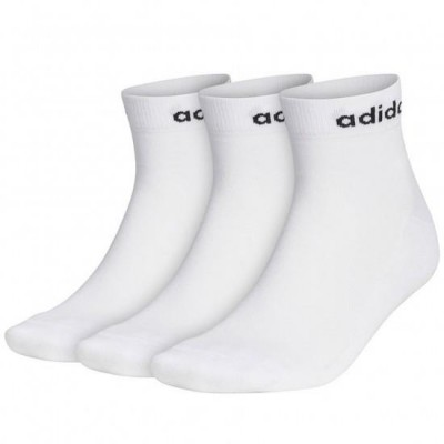 ADIDAS HALF CUSHIONED ANKLE 3PP GE1381