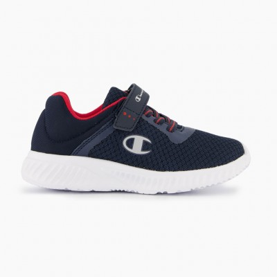 CHAMPION LOW CUT SHOE SOFTY 2.0 S32162 BS501