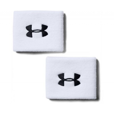 UNDER ARMOUR PERFORMANCE WRISTBANDS 1276991 100