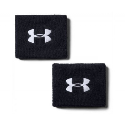 UNDER ARMOUR PERFORMANCE WRISTBANDS 1276991 001