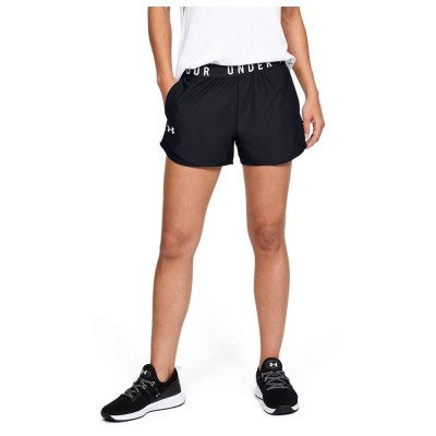 UNDER ARMOUR PLAY UP 3.0 1344552 001 BLACK