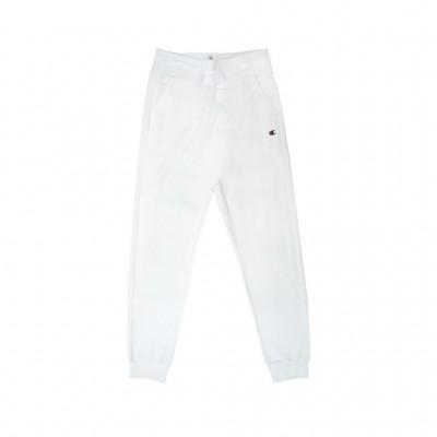 CHAMPION PANTS 112595 WW001 WHITE