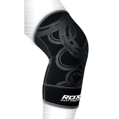 RDX NEO PRENE KNEE REG NEP-K1R GRAY BLACK