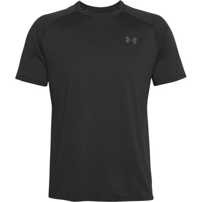 UNDER ARMOUR TECH 2.0 1345317 001 ΑΝΘΡΑΚΙ