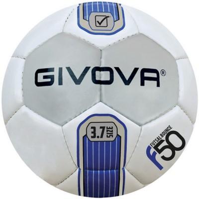 GIVOVA FUTSAL BOUNCE F50 PAL016 ΡΟΥΑ/ΑΣΗΜΙ
