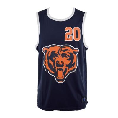 MAJESTIC NFL CHICAGO BEARS USA FOOTBALL MCB6018