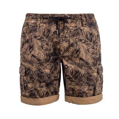 PROTEST ASIA SHORTS BEACHWEAR 2720371  BROWN
