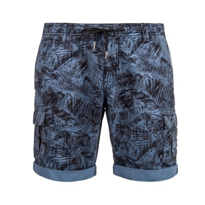 PROTEST ASIA SHORTS BEACHWEAR 2720371  BLUE