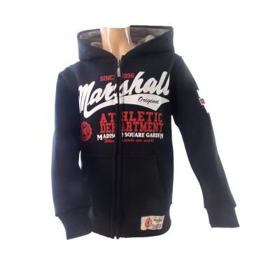 US MARSHALL BOYS HS401