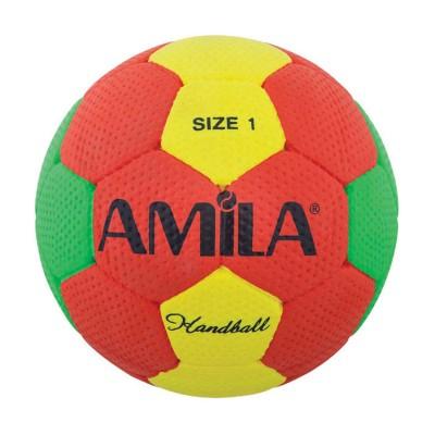 ΜΠΑΛΑ AMILA HANDBALL CELLUAR SIZE 1 50-52 CM 41321