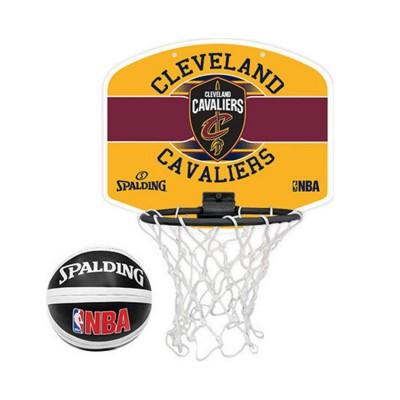 SPALDING NBA MINIBOARD CLEVELAND CAVALIERS 77 650Z1