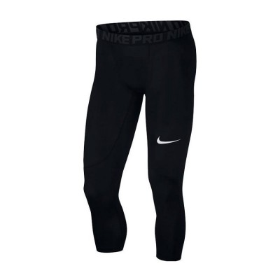 NIKE PRO 3/4 TRAINING TIGHTS 838055 010