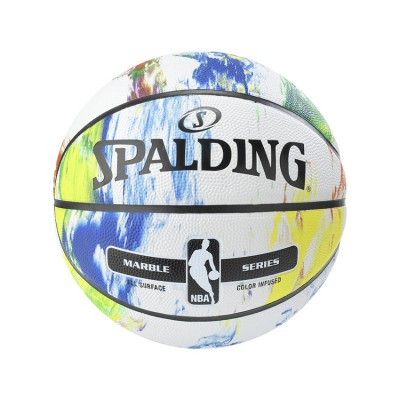 SPALDING NBA MARBLE SERIES 83-636Z1